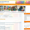 Website Development: Ableland Schoolhouse