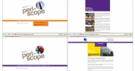 Bi-Monthly Newsletter for Jurong Town Corporation (JTC) – Periscope