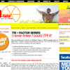 Website Development: Tri*Factor Series 09
